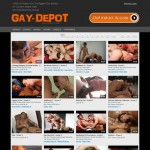 Gay -Depot login 2015 June