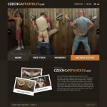 Czech Gay Fantasy gay access