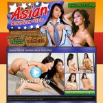 Asian-american-girls.com username and pass 2016 January