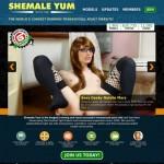 Shemaleyum.com boys xxx