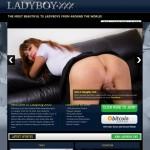 Ladyboy.xxx pass 2016 January