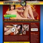 Ladyboy -Ladyboy gay xxx