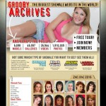 The Grooby Archives free members