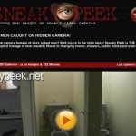 sneakypeek.net fresh access