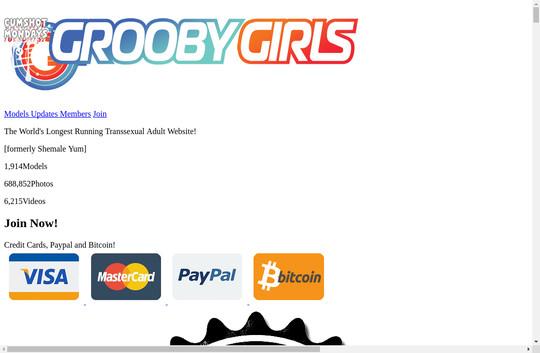 Groobygirls.com boys porn