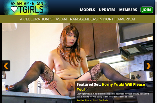 New gay asian american t girls password