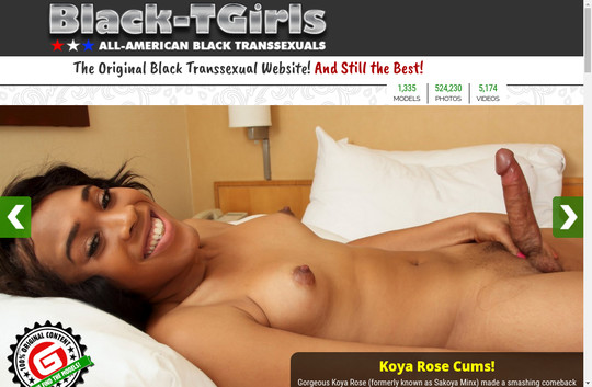 Blacktgirls free access